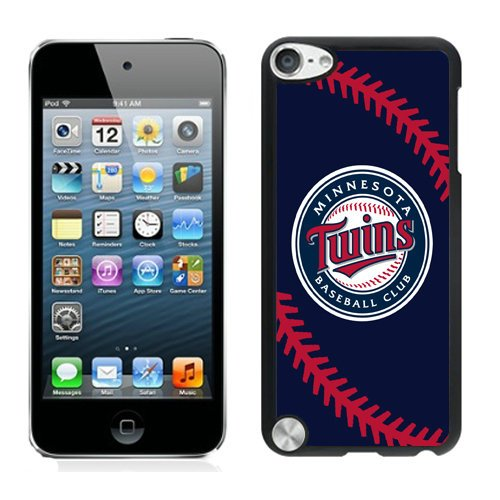 Ipod Touch 5 Case Mlb Minnesota Twins 1 Amazed Cool Design Cover In Electronics