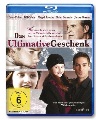 Das ultimative Geschenk [Blu-ray]