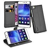 Cadorabo - Book Style Hülle für Huawei HONOR 6 - Case