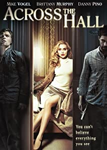 NEW Across The Hall (DVD)