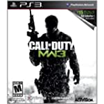 Call of Duty: Modern Warfare 3 with D...