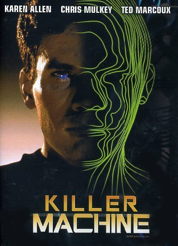 Killer machine [IT Import]