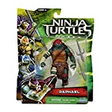 Raphael Teenage Mutant Ninja Turtles Movie Action Figure