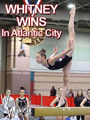 Whitney Wins in Atlantic City on Amazon Prime Instant Video UK