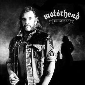 The Best of Mot�rhead [Explicit]