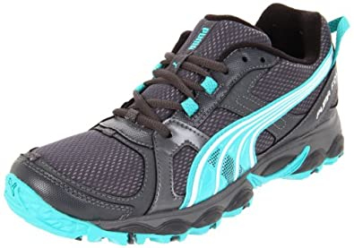 Puma Women's Pumafox Trail Running Shoe