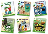 Roderick Hunt Oxford Reading Tree: Level 2: More Patterned Stories A: Pack of 6