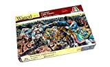 RCECHO® ITALERI Waterloo 1/72 Napoleonic Wars Prussian Light Cavalry Hobby 6081 TA011 with RCECHO® Full Version Apps Edition