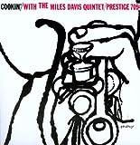 Miles Davis Cookin' [VINYL]