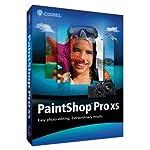 PaintShop Pro X5 [Old Version]