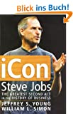 iCon: Steve Jobs: The Greatest Second Act in the History of Business