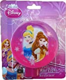 Disney Princess Night Light (Pink)