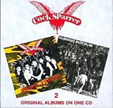 Shock Troops / Running Riot in 84