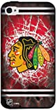 NHL Chicago Blackhawks Iphone 4 or 4s Hard Cover Case