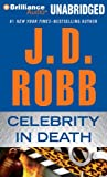 J. D. Robb Celebrity in Death