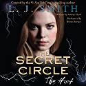 The Hunt: The Secret Circle, Book 5 Audiobook by L. J. Smith Narrated by Devon Sorvari