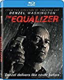 The Equalizer [Blu-ray + DVD + UltraViolet]  (Bilingual)