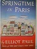 img - for Springtime in Paris book / textbook / text book