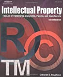 img - for Intellectual Property for Paralegals: The Law of Trademarks, Copyrights, Patents, and Trade Secrets book / textbook / text book