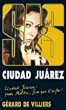 acheter livre occasion SAS 190 Ciudad Juarez (eBook)