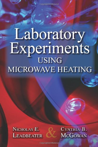 Laboratory Experiments Using Microwave Heating