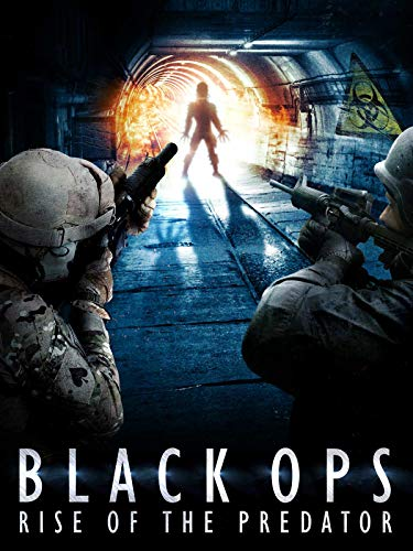 Black Ops - Rise of the Predator