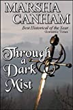 Through A Dark Mist (Robin Hood Trilogy)