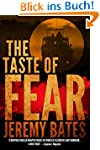 The Taste of Fear (English Edition)