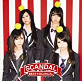 BEST★SCANDAL(完全生産限定盤)(フォトブック付)