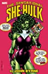 Sensational She-Hulk by John Byrne -...