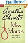 Miss Marple: The Complete Short Stori...