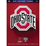 2015 Allstate Sugar Bowl [Blu-ray + DVD]