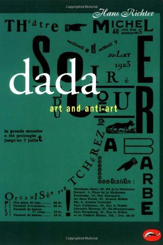 Dada: Art and Anti-Art (World of Art)