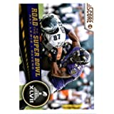 2013 Score #261 Ray Lewis RSB - Baltimore Ravens (Road to the Super Bowl Subset)(Football Cards) by SCORE