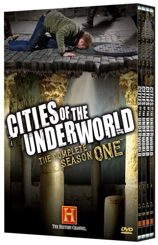 Cities of the Underworld: Season 1
