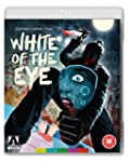 White of the Eye [Dual Format DVD & B...