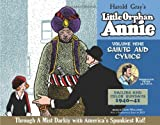 img - for Complete Little Orphan Annie Volume 9 book / textbook / text book