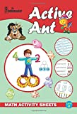Active Ant Math Activity Sheets - Level 2 (Active Acts Activity Sheets)