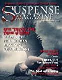 img - for Suspense Magazine November 2013 book / textbook / text book