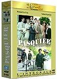 Le Clan Pasquier - coffret intégrale