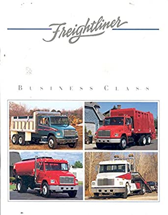 Freightliner Hicube Truck 4 Sale For Sale Short News Poster