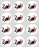 12 Chinese New Year 2014 * Year of the Horse * Cupcake Toppers ricepaper 40mm toppers pre cut decoration