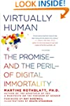 Virtually Human: The Promiseand the P...