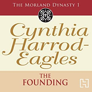 Dynasty 1: The Founding Audiobook