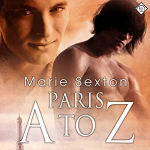 Paris A to Z Audiobook