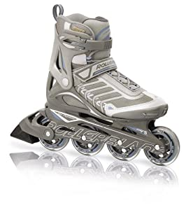 Rollerblade Ladies 12 Spiritblade Recreational Skate by Rollerblade