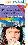Frommer's Provence and The Cote d'Azu...