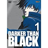 "Darker Than Black Vol. 1 (Episoden 1-5)von ""Gen Fukunaga"""