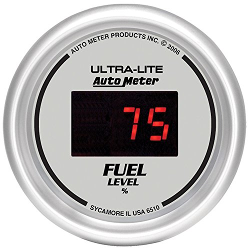 Auto Meter 6510 Ultra-Lite Digital 2-1/16