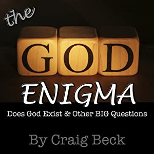 The God Enigma Audiobook